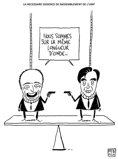 [Sarkozyland] Toutes les déclarations, critiques, bourdes (chapitre 12) - Page 40 Fillon11