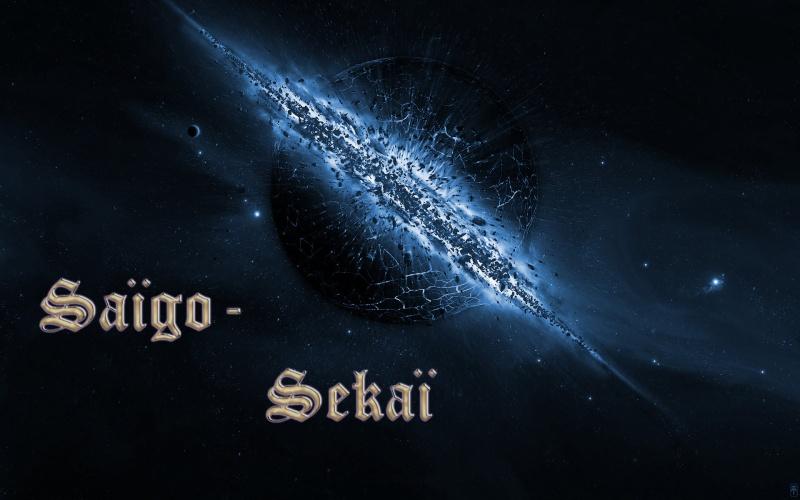 Saïgo-Sekaï
