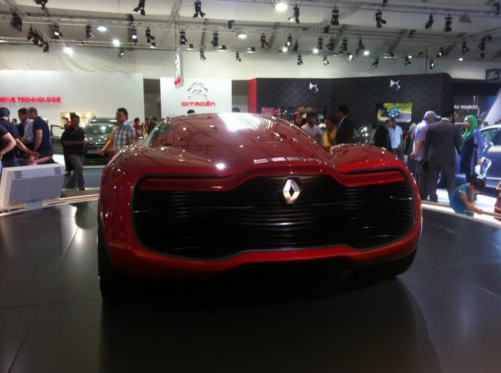 Salon Automobile 2012 53511710
