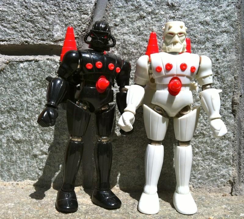Micronauti : Baron Karza & Force Commander e loro mutazioni (!) Force_10