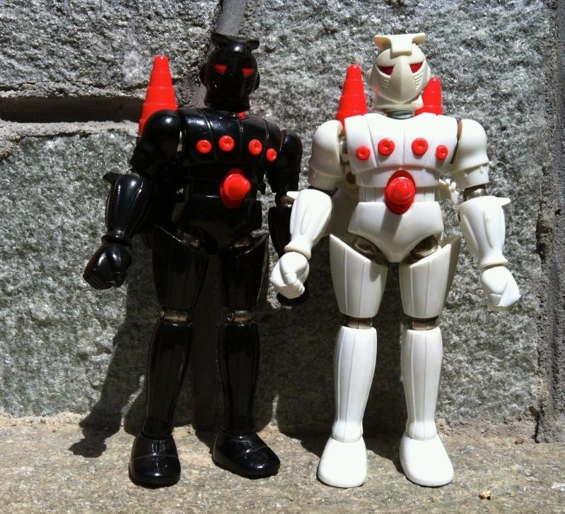 Micronauti : Baron Karza & Force Commander e loro mutazioni (!) King_k10