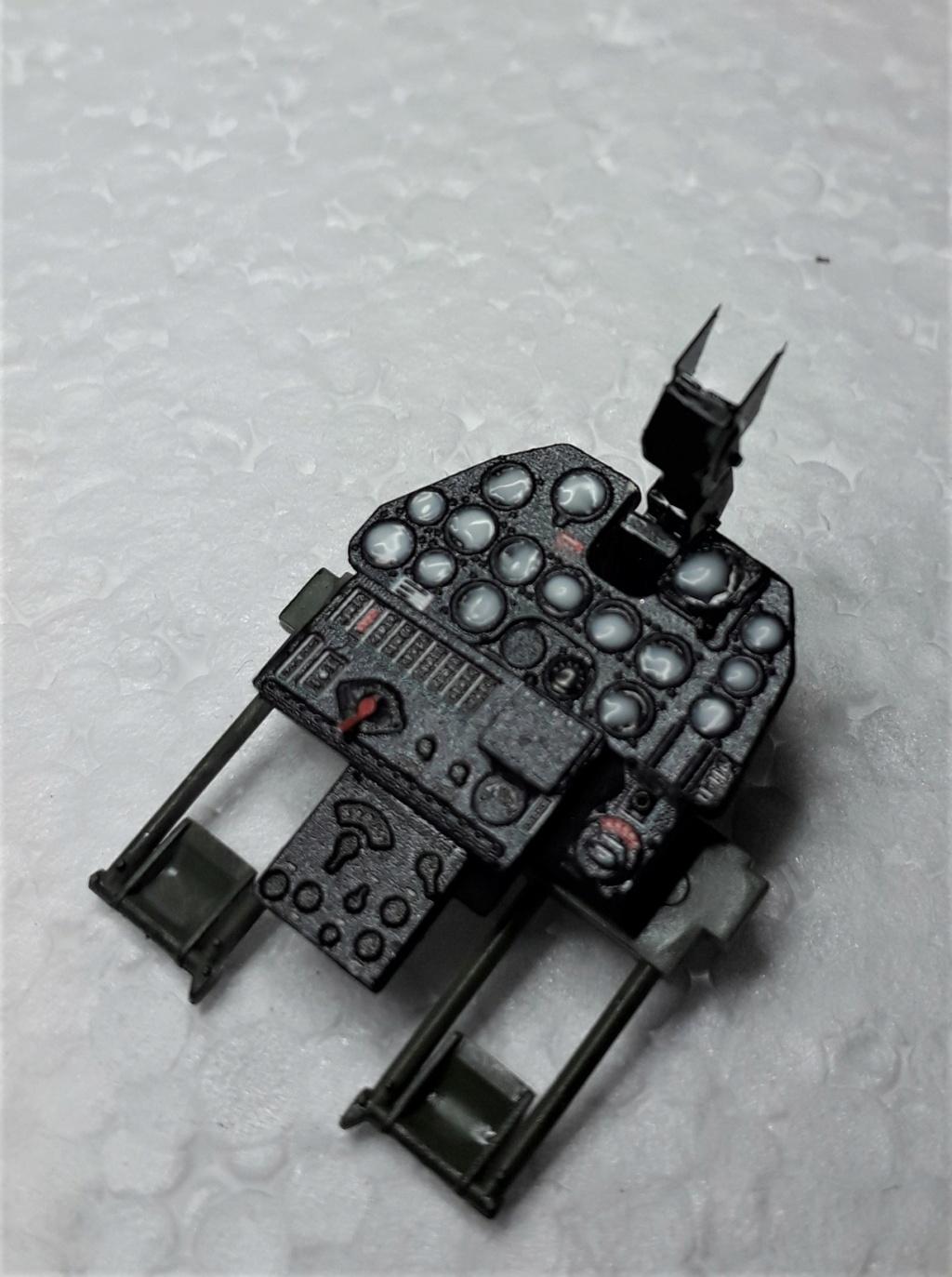 P 40 N Warhawk Eduard 1/32 20201014