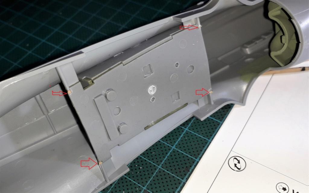 P 40 N Warhawk Eduard 1/32 - Page 2 20201113