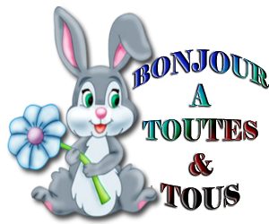 bonjour bonsoir du mois d'aout 18082011