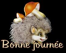 Bonjour/Bonsoir Octobre 18102510
