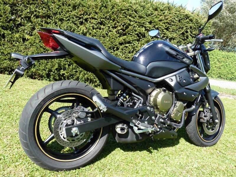 YAMAHA XJ6 N abs 2011 P1010110