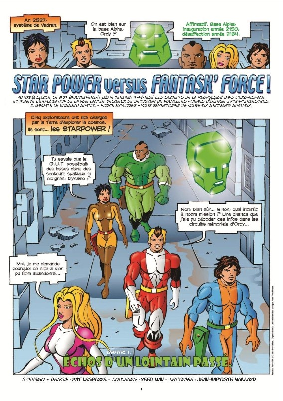 Strange (Organic comix) - Page 3 110