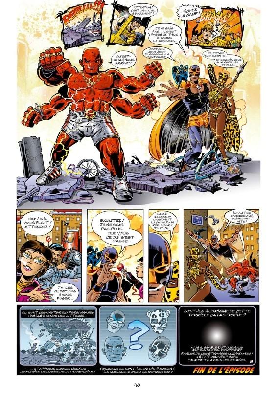 Strange (Organic comix) - Page 3 4010