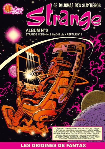 Strange (Organic comix) - Page 3 Strang10