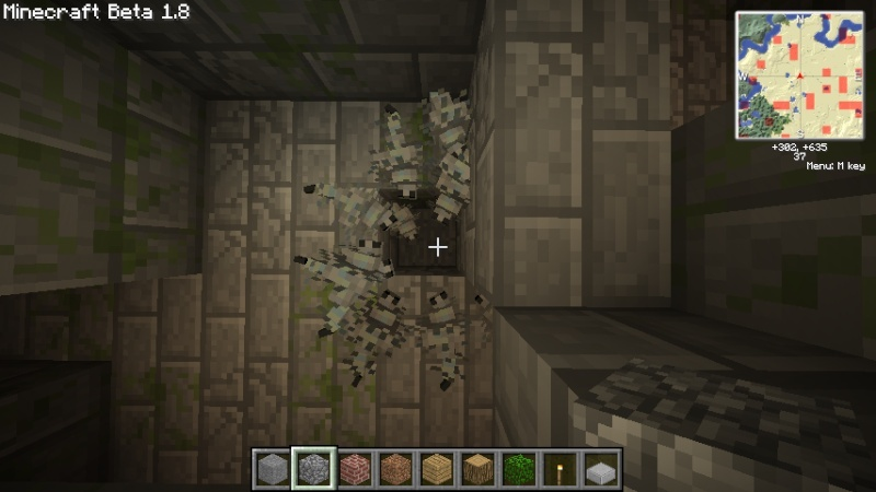Minecraft, anyone play it? - Page 2 2011-011