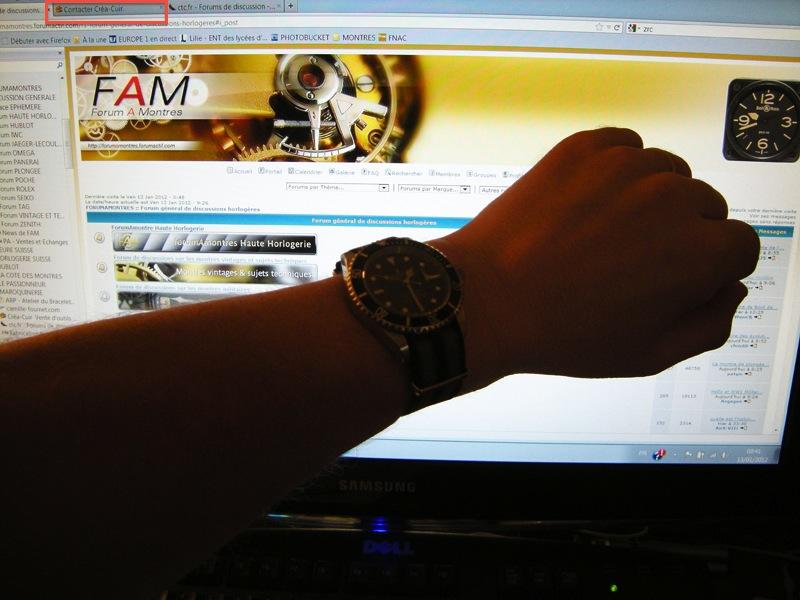 stowa - La montre du vendredi 13 janvier 2012 - Page 2 Rolo2010