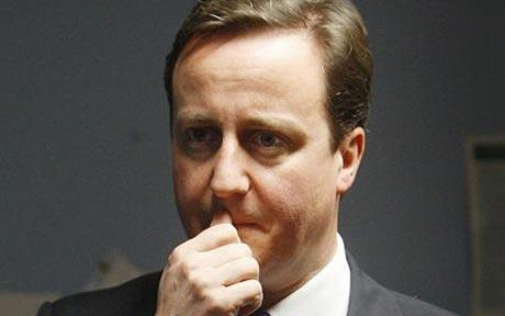 Conservative Right rues Cameron's broken promise - Sunday Telegraph Davidc10