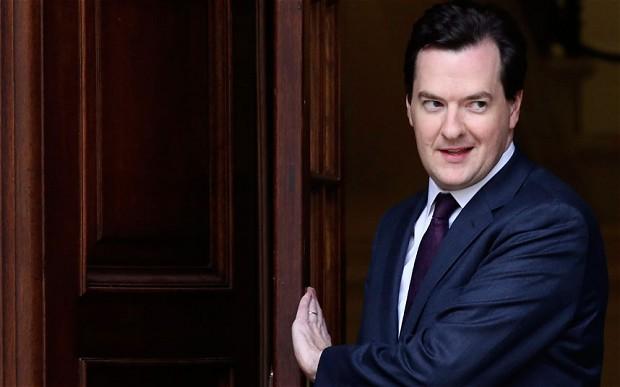 George Osborne bought paddock with taxpayer's money - The telegraph Osborn10