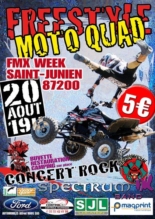 fmx + concert rock haute vienne  20/08/2011 24973510