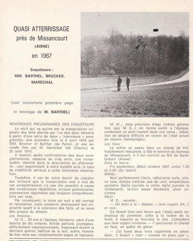 1967 - Missancourt 118
