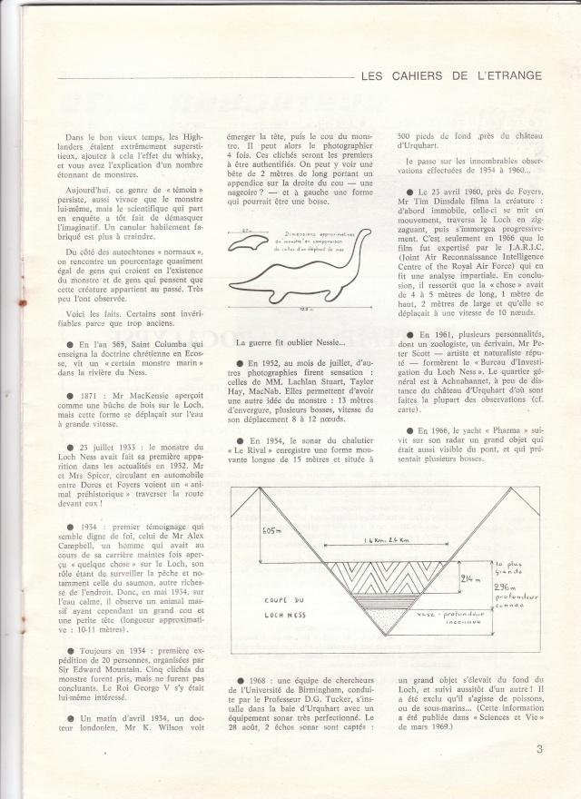 Loch Ness - De la légende aux preuves scientifiques Image011