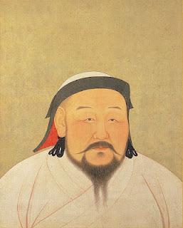 vie de Marco Polo d'Alvise Zorzi, - Page 3 481px-10