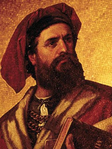 vie de Marco Polo d'Alvise Zorzi, - Page 3 A-marc10