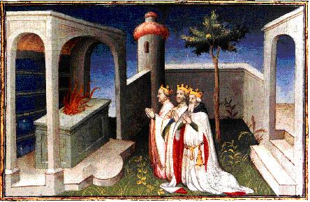 vie de Marco Polo d'Alvise Zorzi, - Page 2 Marco_10