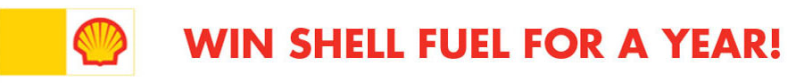 Shell Fuel for a year. *usa only restrictions apply see rules for detail* C18