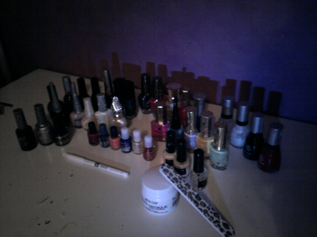 On est tous fou de vernis *o* Photo145