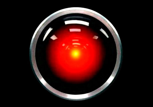 Inteligencia Artificial ¿Qué tan cerca la ves? Hal-9010