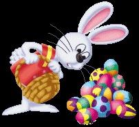 Bon Samedi Bunny310