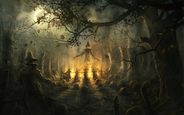 Bon Mercredi Halloween Creepy11