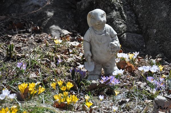 Bon Lundi Easter11