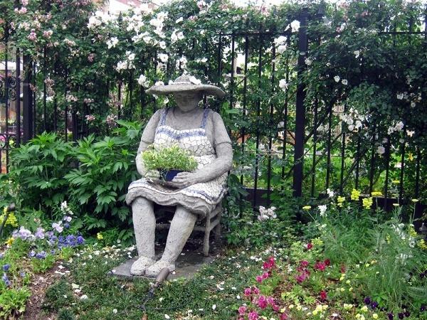 Bon Mercredi Garden10