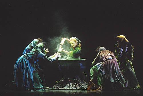Bon Jeudi Witche11