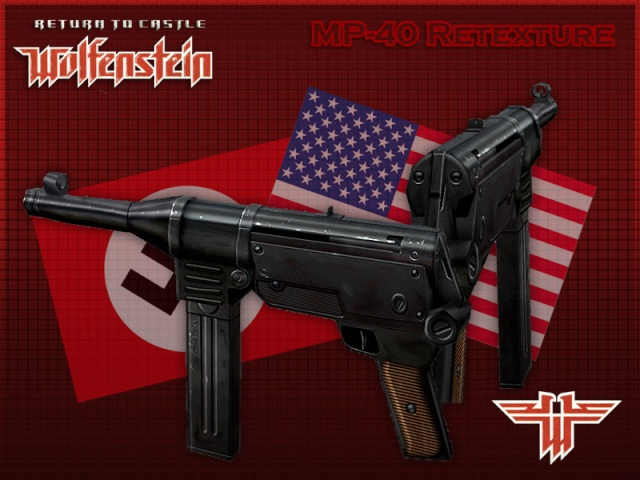 Hi-Res weapons  Mp40_r10