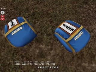 ammo and health skin Pack0010