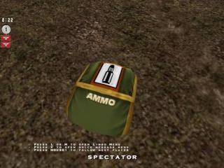 ammo and health skin Pack0110