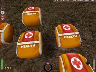 ammo and health skin Pack0210