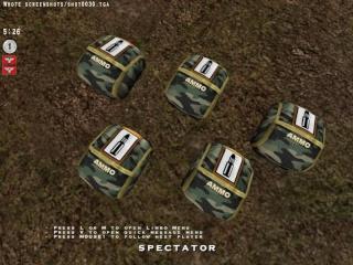 ammo and health skin Pack0310