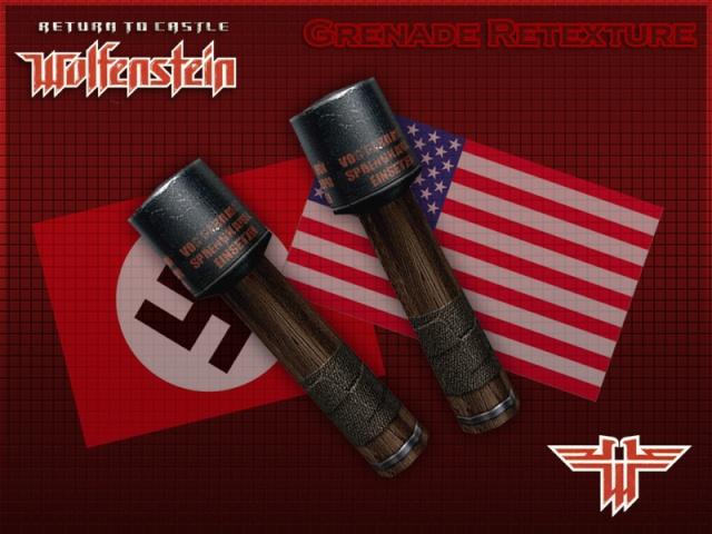 Hi-Res weapons  Render10