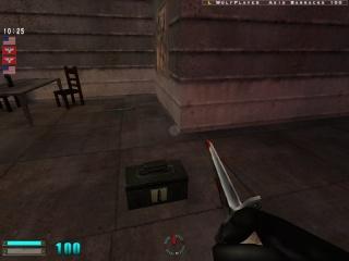 ammo and health skin Shot0060