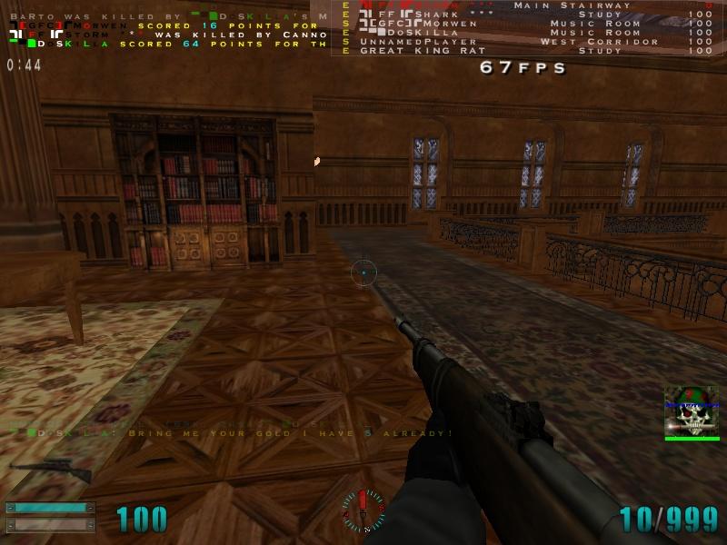 Hi-Res weapons  Shot0062