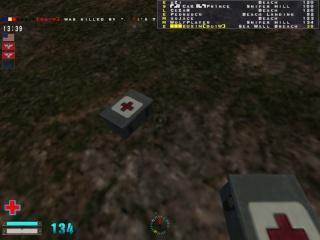 ammo and health skin Shot0065
