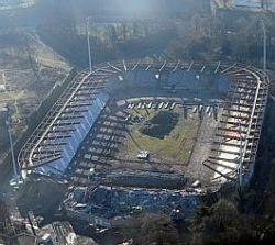 Topic grand stade La-des10