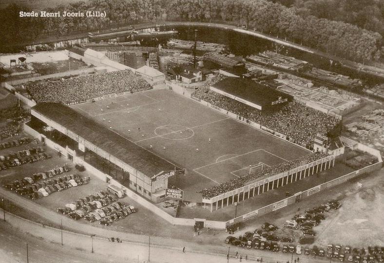 Topic grand stade Stade_14