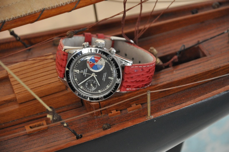 yachting - It's Yachting Time again ! [régatières] Dsc_0224