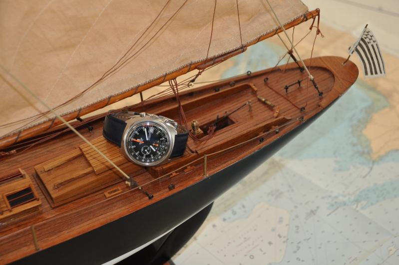 yachting - It's Yachting Time again ! [régatières] Dsc_0230