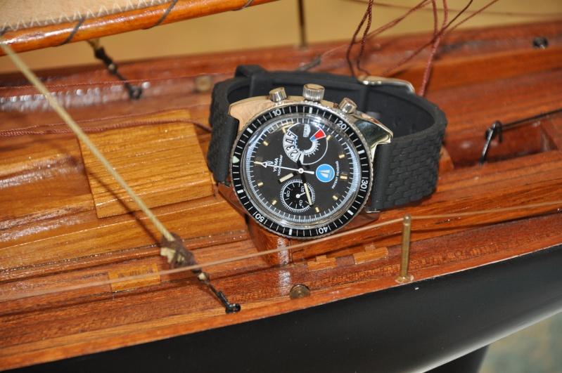 yachting - It's Yachting Time again ! [régatières] Dsc_0313