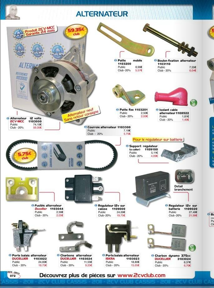 GS 1000 en remontage - Page 4 2cv10
