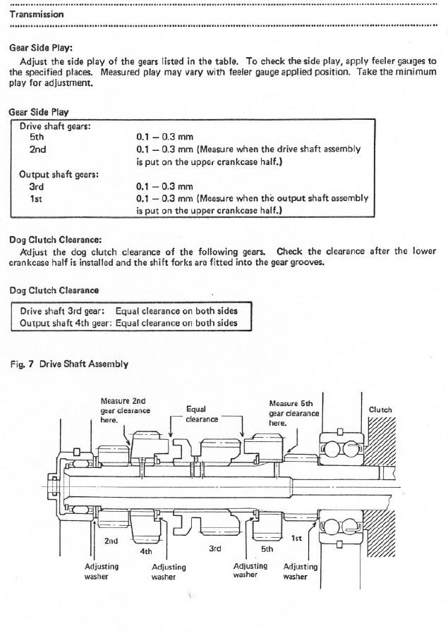 Mécanisme de sélection - Page 2 Bv110