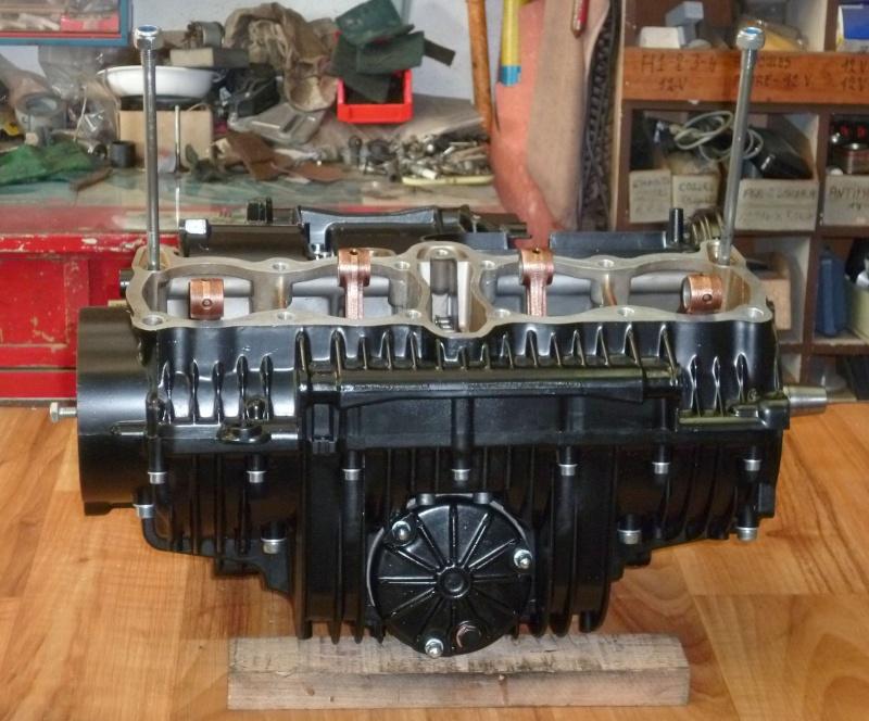 Tidji's GS 1000 réplica P1010822