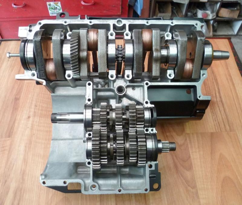 Tidji's GS 1000 réplica P1010825