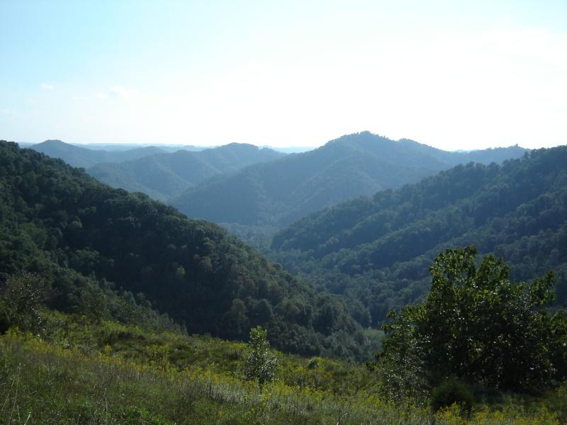 West Virginia Dsc01510